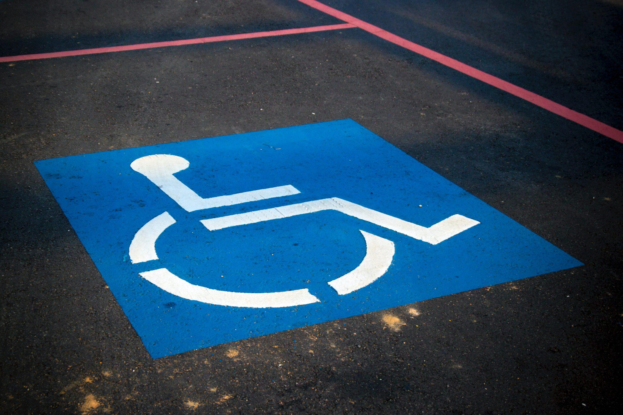 Blog: Accessibility in Abu Dhabi!
