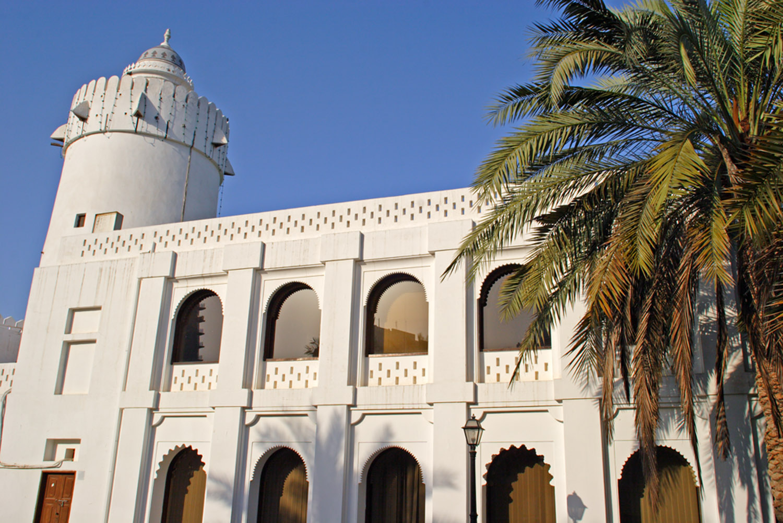Blog: Qasr al Hosn: A Step Back in Time